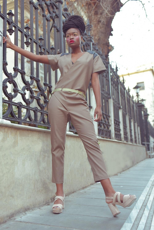 Yulia Malisaki Street Style SS2018